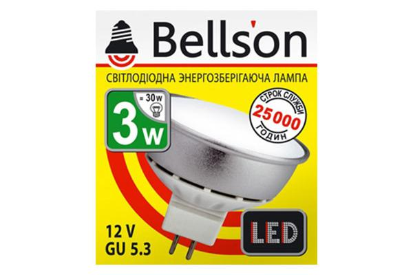 Bellson Led